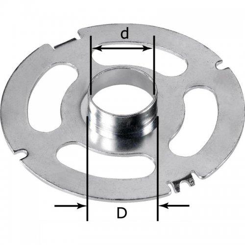 Kopírovací kroužek FESTOOL KR-D 8,5/OF1400/VS 600 492179