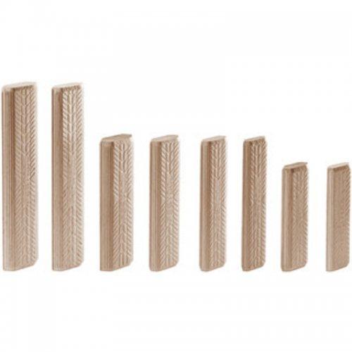 Dřevěné kolíky DOMINO buk FESTOOL D 8x80/190 BU 498212