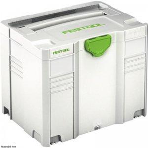 Úložný box SYSTAINER T-LOC FESTOOL SYS 4 TL