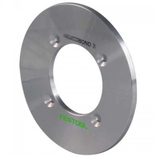 Kopírovací segment pro frézku na deskové materiály FESTOOL D3 491543