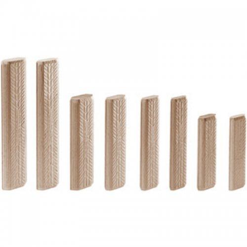 Dřevěné kolíky DOMINO buk FESTOOL D 12x100/100 BU 498216