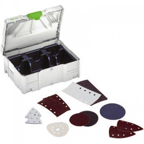 Úložný box SYSTAINER T-LOC FESTOOL SYS-STF D125