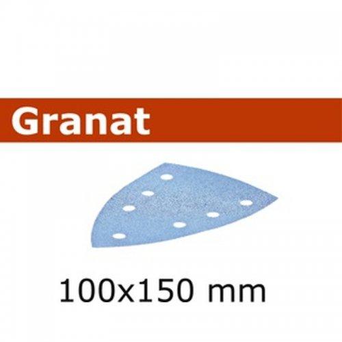 Brusivo FESTOOL STF DELTA/7 P400 GR/100 497144