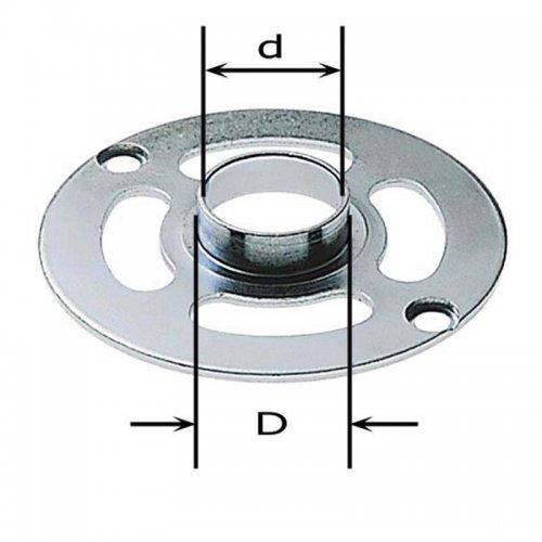 Kopírovací kroužek FESTOOL KR-D 17,0/VS 600-SZ 14 490770