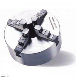 4-čelisťové sklíčidlo s centrickým upínáním průměr 200mm Camlock 4 OPTIMUM 3442844