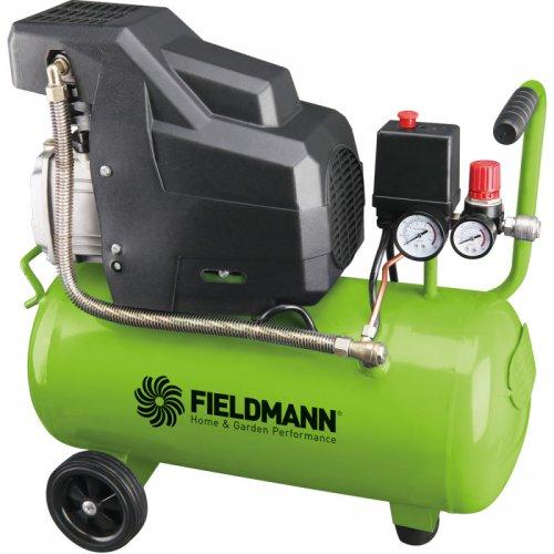 Vzduchový kompresor 50 L FIELDMANN FDAK 201550-E