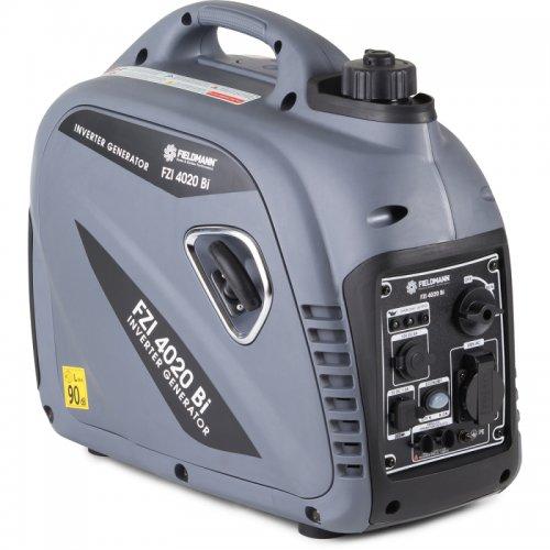 Benzínový invertorový generátor FIELDMANN FZI 4020-Bi 50002934