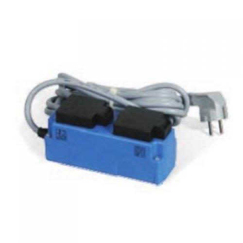 Automatické spuštění odsávání 230V Holzkraft ALA 2
