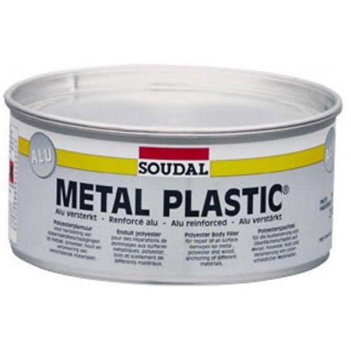 Metal Plastic Alu 2 kg