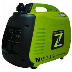 Elektrocentrála ZIPPER ZI-STE2000IV