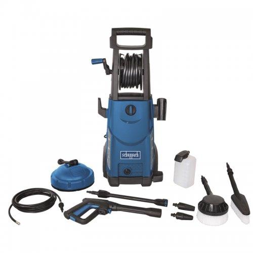 Elektrická tlaková myčka Scheppach HCE 2200
