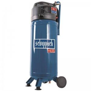 Bezolejový kompresor Scheppach HC 51 V