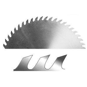 Pilový kotouč na dřevo průměr 700mm Cr ocel, vlčí zuby Holzkraft 5970070