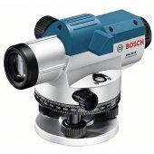 Optický nivelační přístroj Bosch GOL 20 G Professional 0 601 068 401