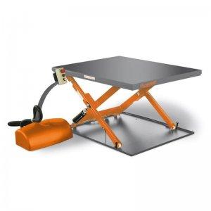 Hydraulický zvedací stůl Unicraft SHT 1001 G