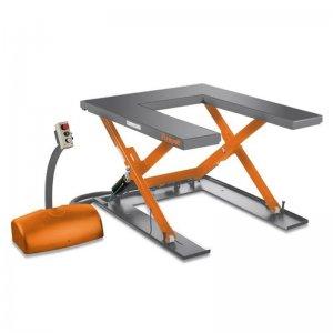 Hydraulický zvedací stůl Unicraft SHT 1001 U