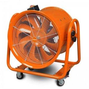 Mobilní ventilátor Unicraft MV 50