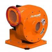Radiální ventilátor Unicraft RV 100