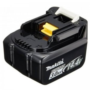 Akumulátor 14,4V/3,0Ah BL1430 Makita 632G20-4