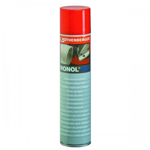 Závitořezný olej ROTHENBERGER RONOL SYN Spray