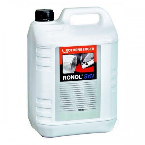Závitořezný olej 5 l ROTHENBERGER RONOL SYN