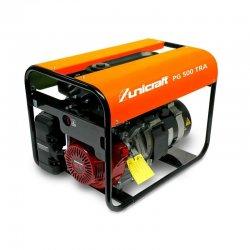 Elektrocentrála Unicraft PG 500 TRA