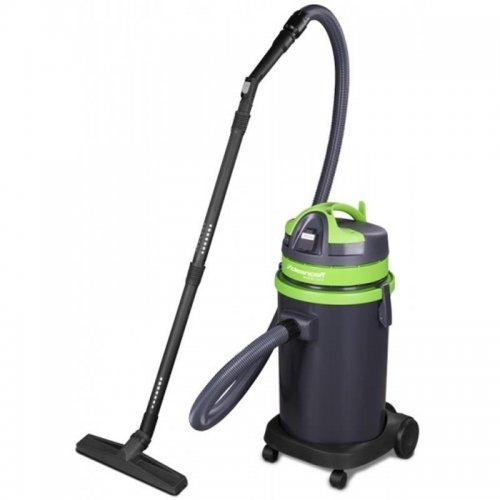 Vysavač pro suché/mokré sání Cleancraft wetCAT 133 IE