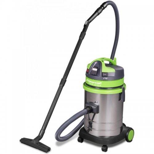 Vysavač pro suché sání Cleancraft dryCAT 133 IRSC