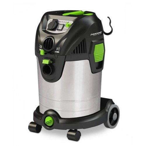 Vysavač pro mokré/suché sání Cleancraft wetCAT 130 IRH