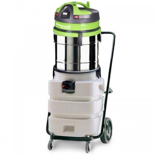 Vysavač pro mokré /suché sání Cleancraft flexCAT 390 EOT