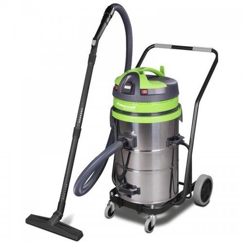 Vysavač pro suché/mokré sání Cleancraft wetCAT 362 IET
