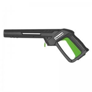 Ruční stříkací pistole pro vysokotlaký čistič Cleancraft HDR-K 44