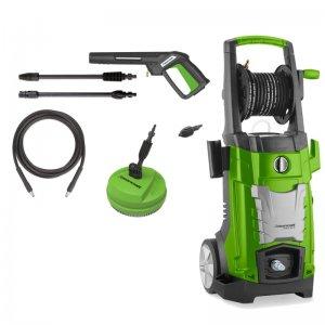Vysokotlaký čistič Cleancraft HDR-K 44-13