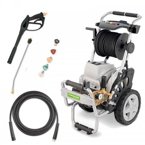 Vysokotlaký čistič Cleancraft HDR-K 90-20