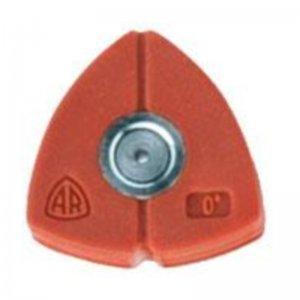 Červená tryska pro bodový paprsek, 0° pro vysokotlaký čistič Cleancraft HDR-K 90