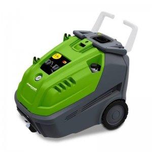 Vysokotlaký čistič s ohřevem Cleancraft HDR-H 60-14