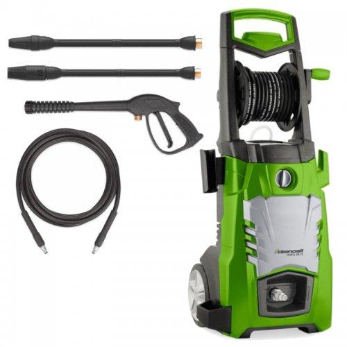 Vysokotlaký čistič Cleancraft HDR-K 48-15