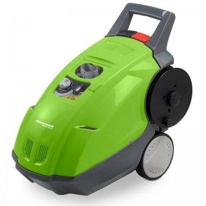 Vysokotlaký čistič s ohřevem Cleancraft HDR-H 54-15