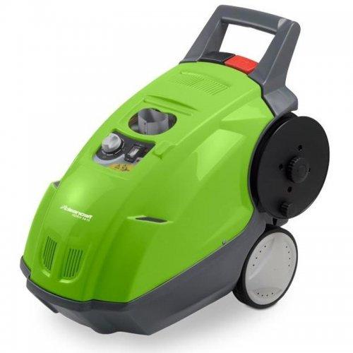 Vysokotlaký čistič s ohřevem Cleancraft HDR-H 54-15 + ZDARMA šeky za 4000Kč