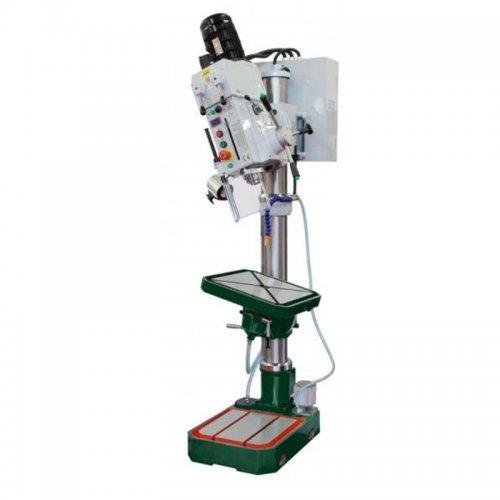 Sloupová převodová vrtačka greenLine V 400 gL