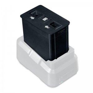 Li-Ion baterie pro SSM 280 Cleancraft 7215004