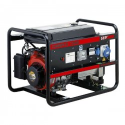 Jednofázový generátor GENMAC Combiplus 7200 R
