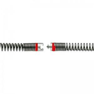Standardní spirála na číštění potrubí 22mm 4,5m ROTHENBERGER