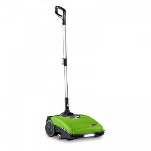 Podlahový mycí stroj Cleancraft SSM 340
