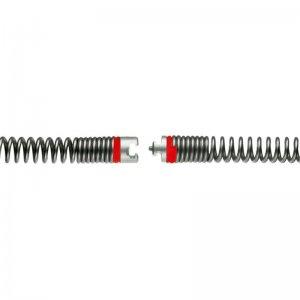 Standardní spirála na čištění potrubí 16mm 2,3m ROTHENBERGER