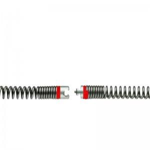 Standardní spirála na číštění potrubí 32mm 4,5m ROTHENBERGER