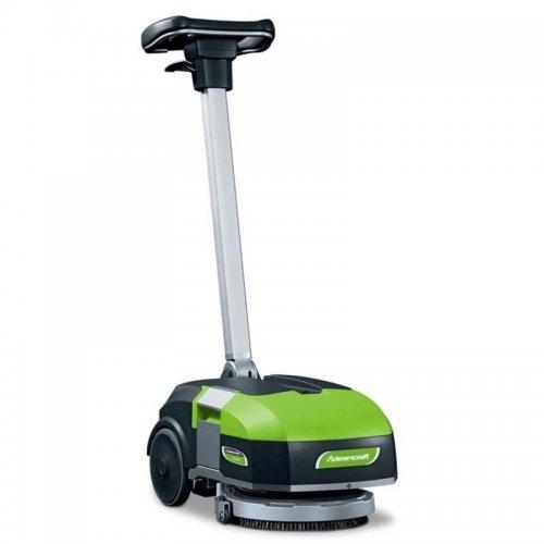 Podlahový mycí stroj Cleancraft SSM 280