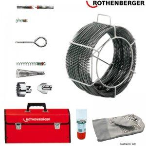 Příslušenství 32mm pro čističku odpadů R 750 ROTHENBERGER