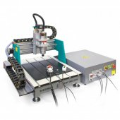 CNC router Numco SHG 0404