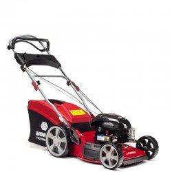Motorová sekačka s pojezdem + olej ZDARMA WORLD W 46 P